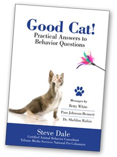 """Good Cat!"" cover image"