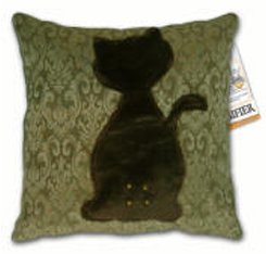 Catsifier pillow