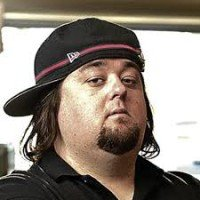 "Chumlee from ""Pawn Stars"""