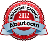 Readers' Choice Awards logo